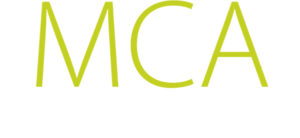 MCA-My Classified Ads Logo