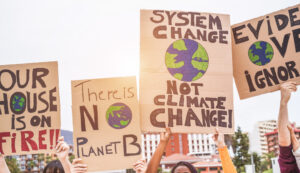 Get Free Advertising include information about Climate Change in your Advertising and get Free Exposure
