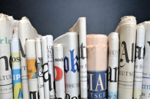 What is a Newspaper of General Circulation