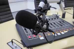 Can you use Radio Advertising for Labor Certification?